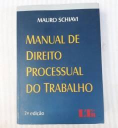 Título do anúncio: Livro Direito Processual do Trabalho