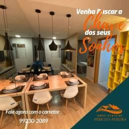 Apartamento em Samambaia Norte de 1 quarto na melhor região #df04