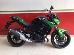 Título do anúncio: Kawasaki Z400 ABS 2020