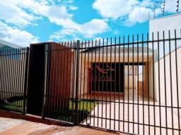 Título do anúncio: Casa com 3 dormitórios à venda, 72 m² por R$ 230.000,00 - Jardim Do Carmo - Maringá/PR