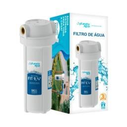 "Título do anúncio: Filtro De Água 9,3/4"" Fit Planeta Água"