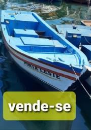 Barco Boca aberta