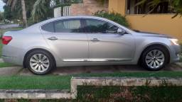 Kia Cadenza 3.5 V6 2011