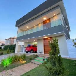 Excelente casa condominio bolevard lagoa/Serra