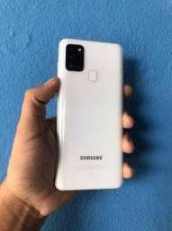 Samsung Galaxy A21s extremamente Novo 64GB.