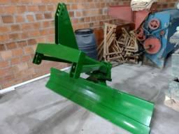 Plaina Agricola IBL P2000