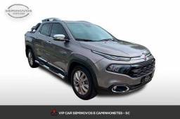 Título do anúncio: TORO 2018/2019 2.0 16V TURBO DIESEL RANCH 4WD AT9
