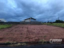 Terreno à venda, 364 m² por R$ 80.000,00 - Parque Alphaville - Loanda/PR