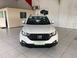 Fiat Strada Freedom 1.3 ano 2021/2021