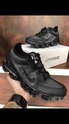 Título do anúncio: Tênis Nike Air VaporMax 19