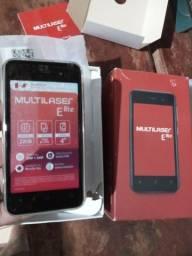 Título do anúncio: Celular Multilaser E Lite 32 Gb NOVO