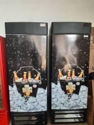 Cervejeira / Freezer De Cerveja - Joao