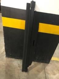 Tampa retrátil porta malas EcoSport 2019