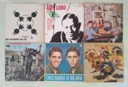 Disco de vinil LP (compra e venda)