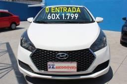 Título do anúncio: Hyundai Hb20s Confort Plus 1.6 Automático