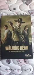Box The Walking Dead - 1 temporada