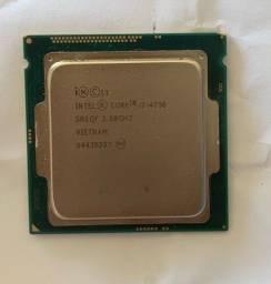 Processador core i7 4790