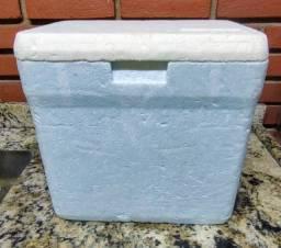 Caixa Termica De Isopor Konserw 12 Litros