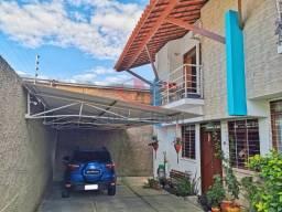 Linda Casa Dúplex no Alto Branco com 3 Quartos e Duas Vagas de Garagem