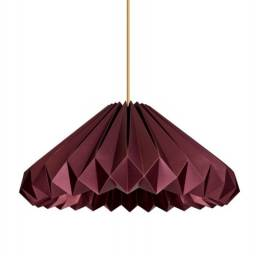 Título do anúncio: Luminárias elegantes e sofisticadas de papel