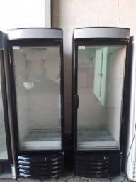 Expositor De Refrigerante e Agua / Visa Cooler - Joao
