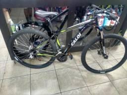 Bike Caloi Explorer 29 21velocidades