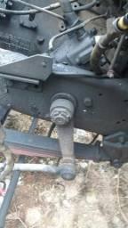 Kit direção hidráulica F600 F11000 F14000