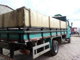 Vendo caminhão mercedes 710 - 2002