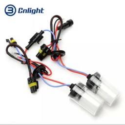 Lampada Cnlight Ballshape Xenon H1 4300k