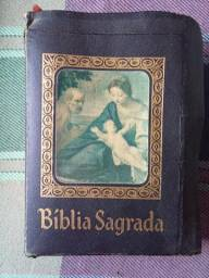 Bíblia Sagrada, relíquia