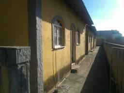 Alugo Casa em Vila Itaboraí - Bairro Santo Antônio