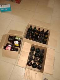 Vasilhames Cerveja Artesanal 600ml
