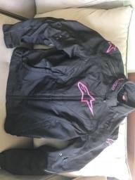 Torro jaqueta alpinestars feminina