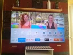 """TV smart 55"""" 4k"""