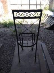 Cadeira Decorativa para Jardim