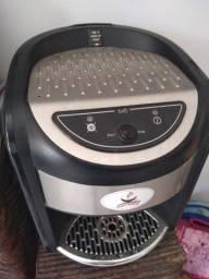 Máquina de cafe espresso