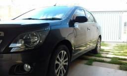 Vende-se ou troco Colbalt automático 2015 - 2015