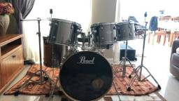 Kit Pearl Forum FZH Smokey Chrome
