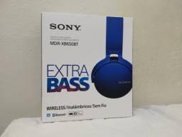 Headphone Sony xb650 bt