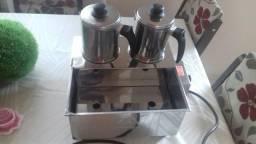 Esterilizador café leite