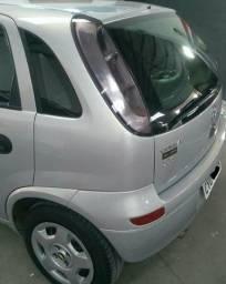 Corsa Hatch COMPLETO Baixo Km Lindo - 2004