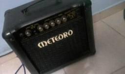 Amplificador Meteoro (troco por algo do meu interesse)