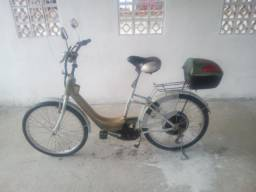 Bike Eletrica Kinetron
