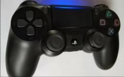 Controle Ps4 Pro/slim/fat Com Led Touch Pad
