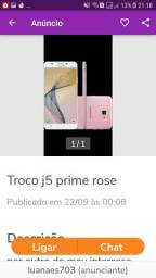 J5 prime. zero
