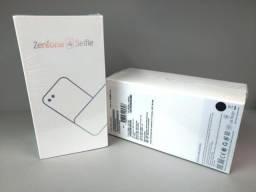 Zenfone 4 Selfie dual, 64gb, 4gb RAM, NF, Garantia, Lacrado, 4G;