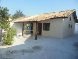 Casa 2 quartos/Terreno 300m²/Cedae/ Itaipuaçau/Maricá