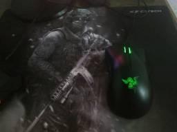 Vendo Mouse Razer Deathadder