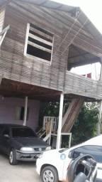 Vende-se uma casa no novo buritizal