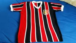 Camiseta Santa cruz
